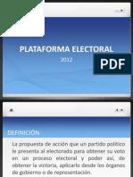 Plataforma NA