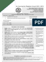 Instructivo Anual 2012-2013.1