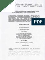Acta del pleno de 24/08/2012