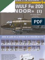 Focke Wulf Fw-200 Condor