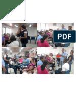 Fotos Taller de Pertenencia - i e Erasmo Donado Llanos