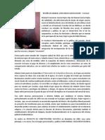 RESEÑA DE MANUEL CRESCENCIO GARCÍA REJON   Y ALCALÁ
