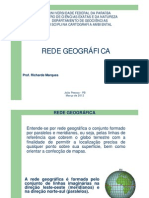 Rede Geografica