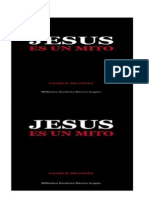 Jesus Es Un Mito (Resumen Libro)
