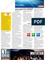 Business Events News for Wed 26 Sep 2012 - SICEEP, Ibis, Uluru, Peru, Saffire and much more