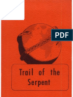 The Trail of the Serpent by Inquire Within 1936 335pgs REL