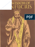 The Wisdom of Confucius-Miles Menander Dawson-1932-68pgs-MYS
