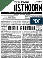 Uit Het Dagboek Van David Cohen 15 16 April. 12-09-1942,