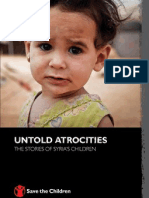 Untold atrocities