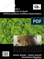 Contextos Rurais e Agenda Ambiental No Brasil - Gerhardt Et All