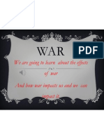 War by T.J. and Damian2.1