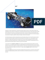 Powertrain for Electric and Hybrid Vehicles