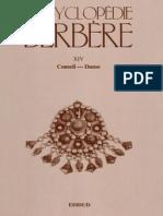 Encyclopédie Berbère Volume 14