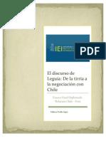 Ensayo Diplomado Chile Peru