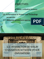 Malay Civilization