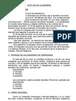 Glosa Belgrano 12