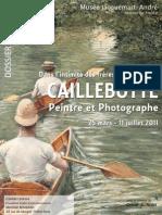 Jaquemart Andree Caillebotte
