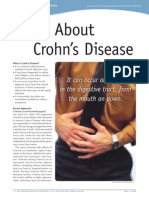 Enfermedad de Crohn Articulo en Ingles[1]