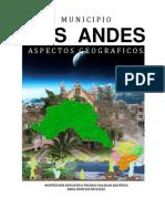 Revista de Los Andes. 2