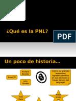 Qué es la PNL2