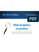 Web Analytics Na Pratica Resultados Digitais