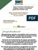 1a. Presentación Introducción RIV