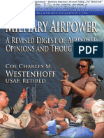 Military Air Power Doctrine