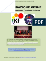 Keshe Foundation Report - ITA