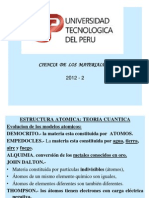 Ciencia de Los Materiales i - 2