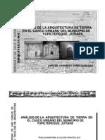 arquitectura vernacula jutiapa