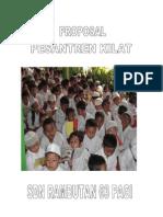 Proposal Pesantren Kilat