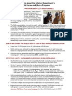 Lobbying Fact Sheet 03-22-11