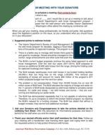 Lobbying Talking Points 03-22-11 Fin