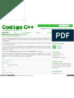 Codigoc Org