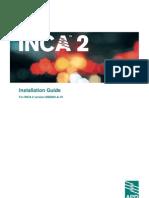 INCA 2 Installation Guide