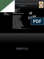 Hemofilia Tipo b