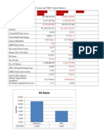 Comparison of Mahalaxmi Finance and NIDC Capital Markets