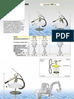 04-Engrasadores Manuales de Alta Presion a 350bar