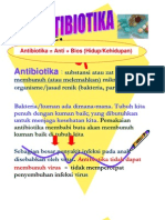 antibiotika-resistensi