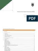 Plano de Ajustamento Financeiro-1