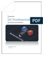 Alternating Current Fundamentals Explained