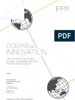 Oceans of innovation