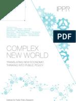 Complex new world