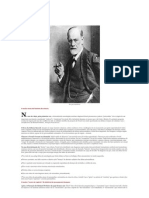 A Fraude de Freud