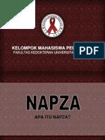 Kelompok Mahasiswa Peduli Aids