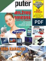 """10/2012 """"Computer Bild Lietuva"""" – Milžinų dvikova"""
