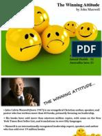 The Winning Attitude