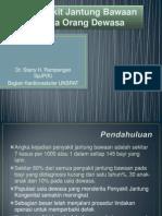 PJB sianotik asianotik