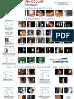 Biomicroscopía imagenes