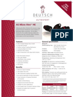 5 Way ASX DataSheet HR